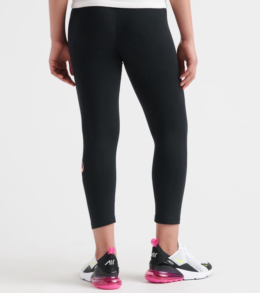 12f2aec28ed531 Nike Sportswear Crop Favorites Leggings (Black) - CI0416-010 | Jimmy ...
