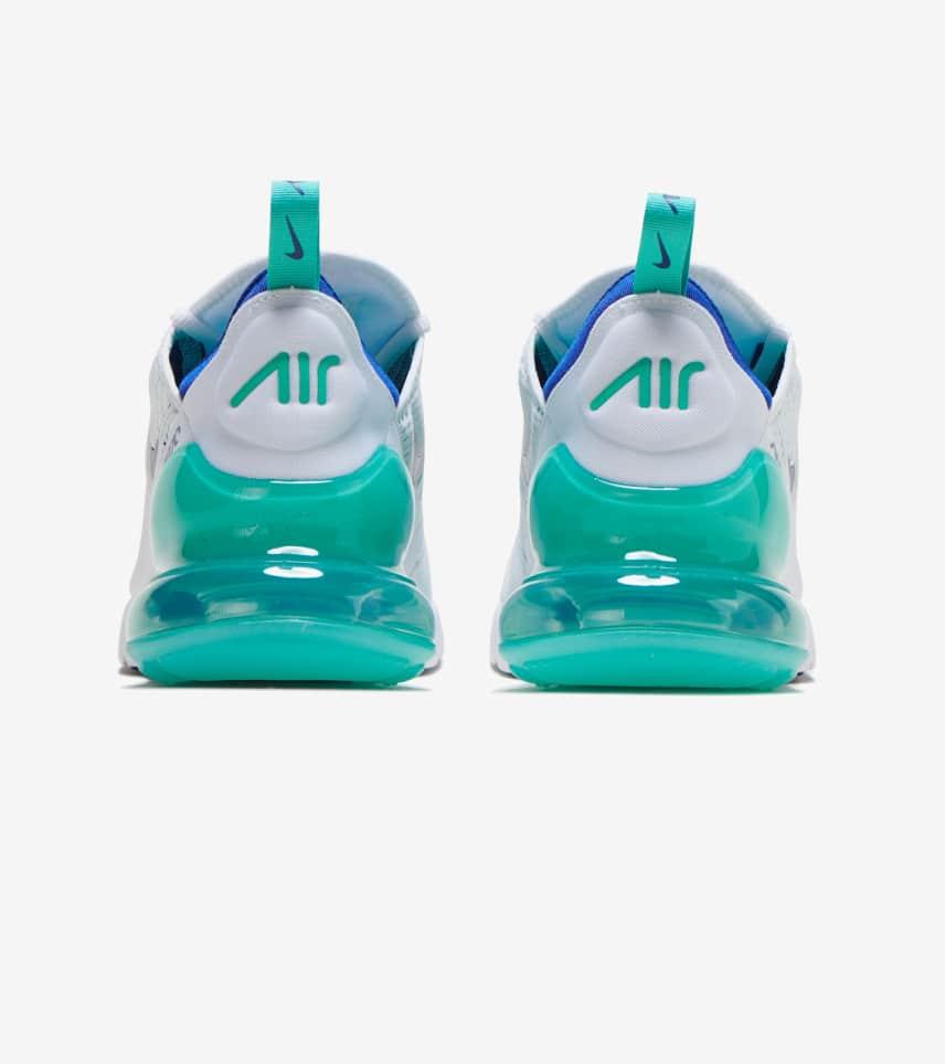 26cc8e9fe6c5 Nike Air Max 270 (White) - CI2451-100