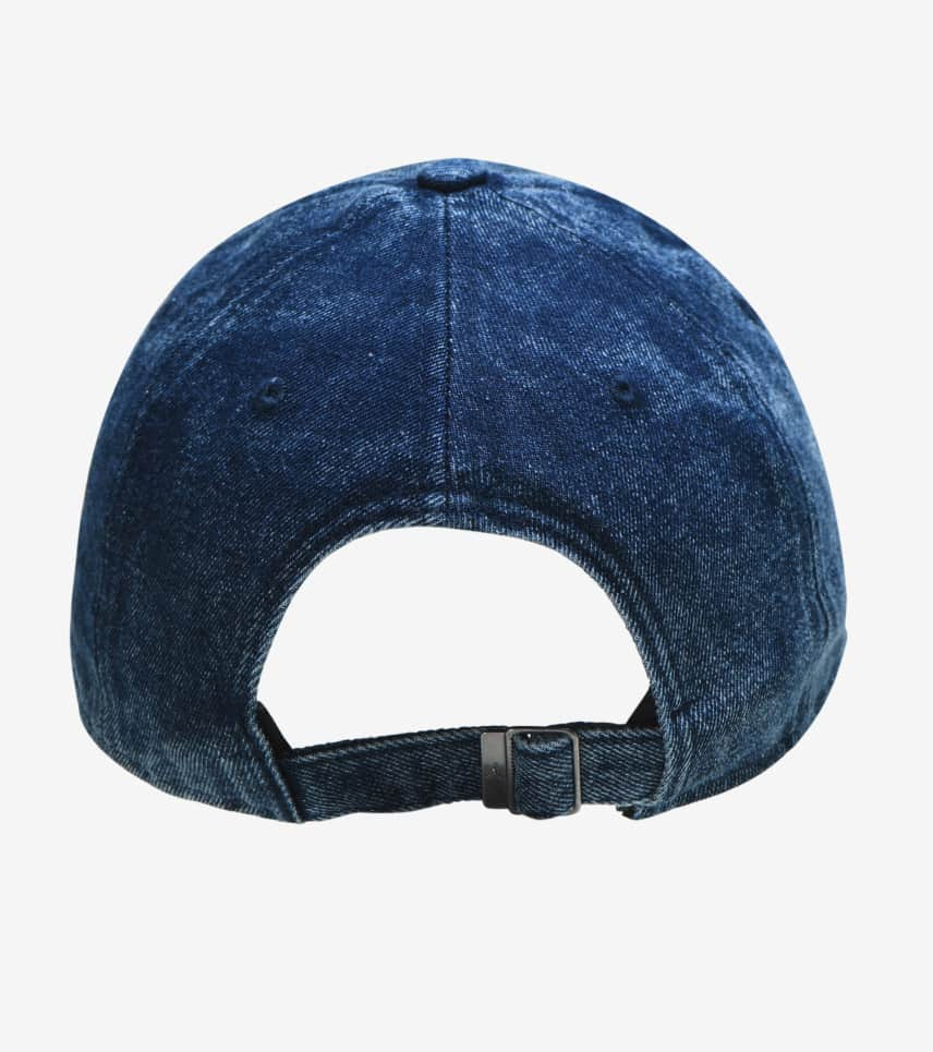 buy popular 8d5bb 57d99 ... Jordan - Hats - H86 Denim Wash Cap ...