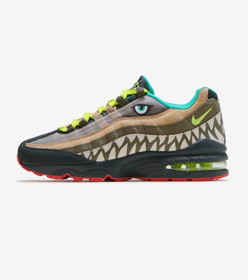 0ff649eca Nike Air Max 95 (Multi) - CI9943-300 | Jimmy Jazz