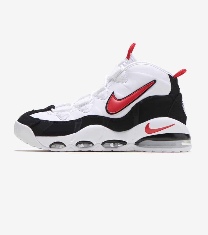 390e87b319 Nike Air Max Uptempo 95 (White) - CK0892-101 | Jimmy Jazz