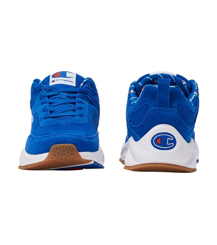 0a44d2b2961 Champion 93 Eighteen Big C (Blue) - CM100106M