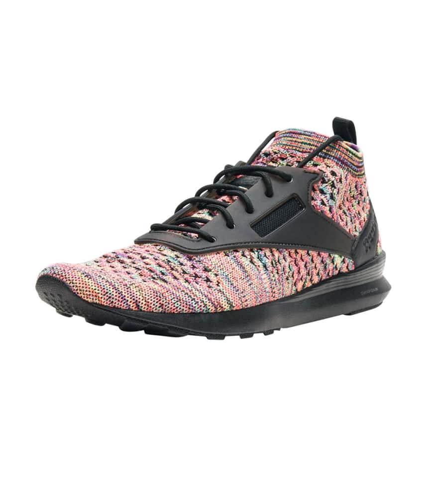 e00932b50b7 Reebok ZOKU RUNNER ULTRAKNIT MULTI (Multi-color) - CM9674