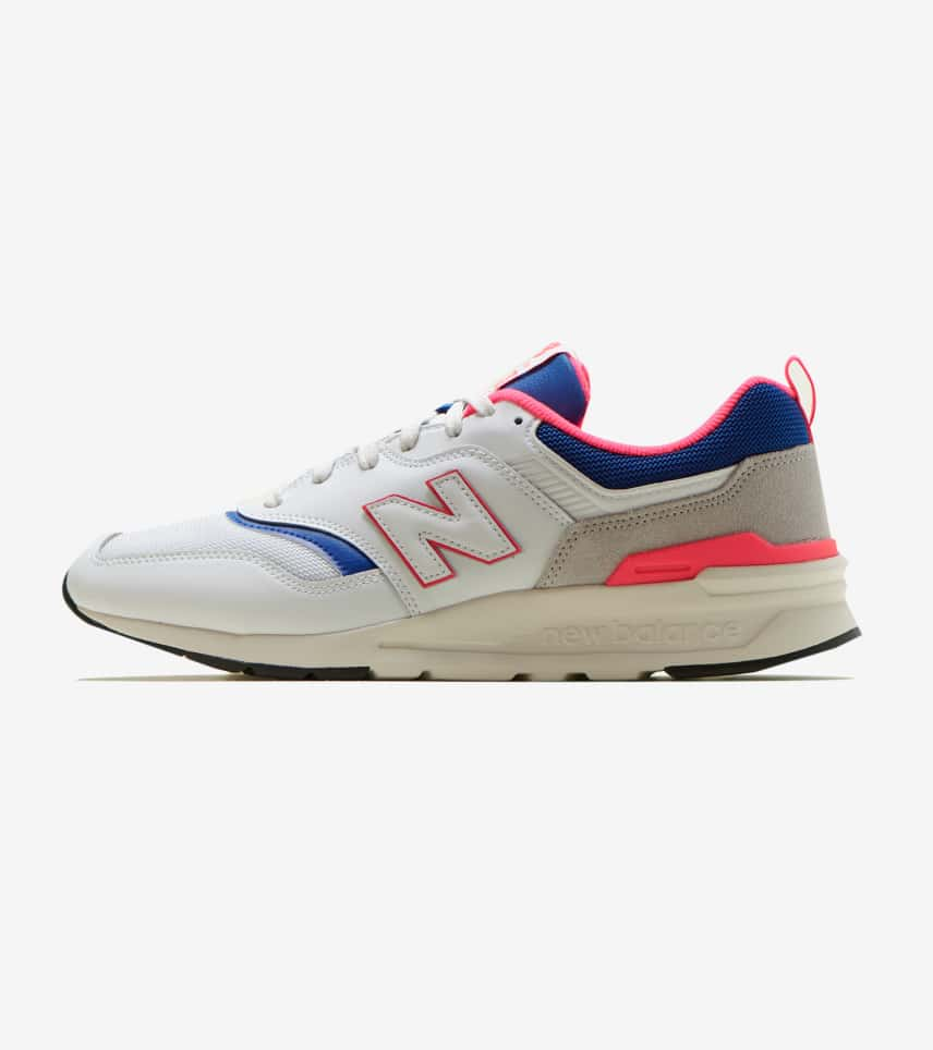 dd2152e7794e1 New Balance 997H (White) - CM997HAJ | Jimmy Jazz