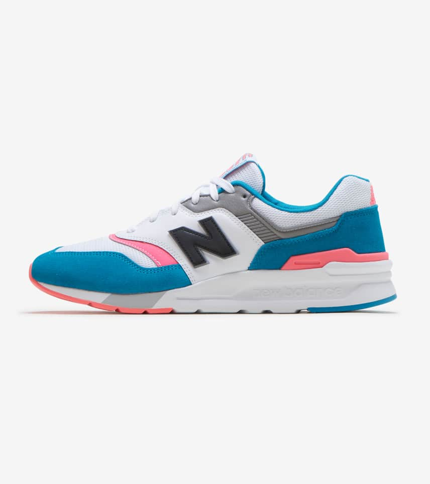 5be8cdecaddfc New Balance 997H (Blue) - CM997HCS | Jimmy Jazz