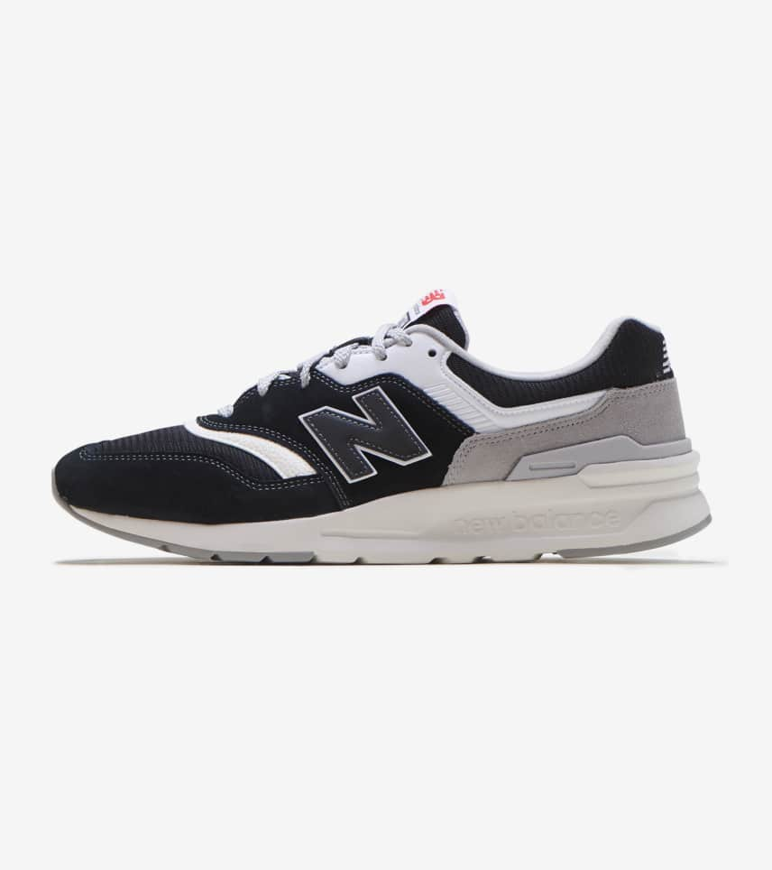 56c71e7daa547 New Balance 997H (Black) - CM997HDR | Jimmy Jazz