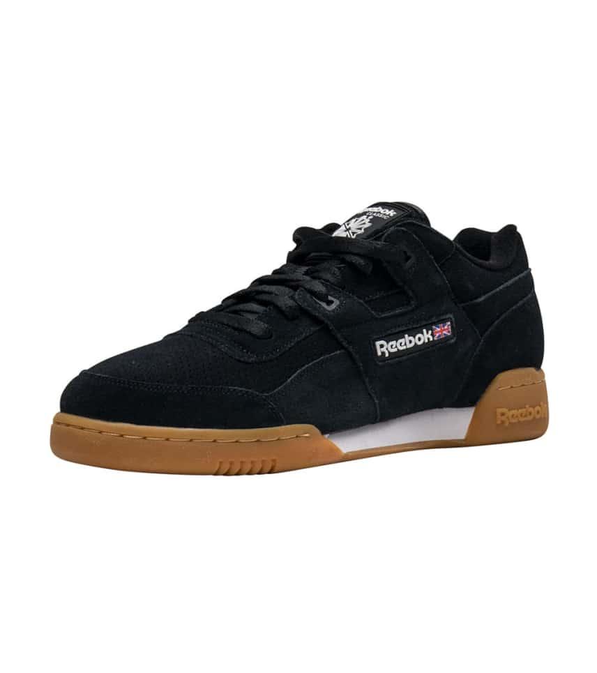 616c37b337bd9 Reebok Workout Plus EG (Black) - CN1050