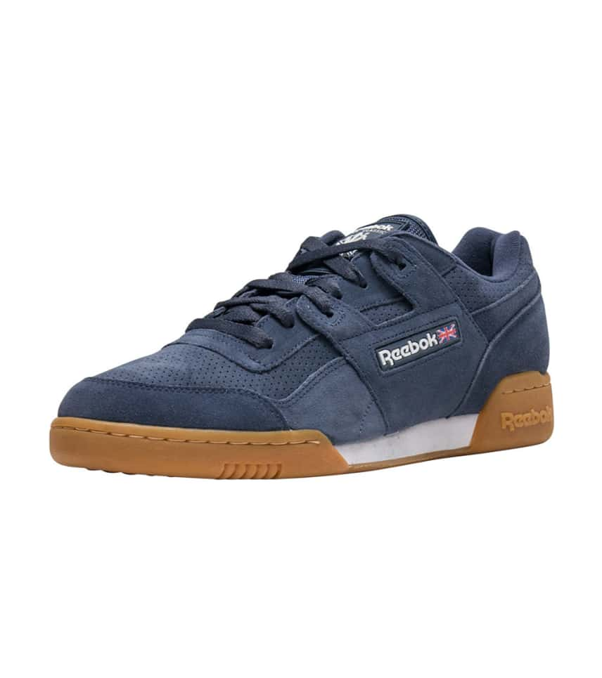 the latest 62b00 21ee3 Reebok Workout Plus EG