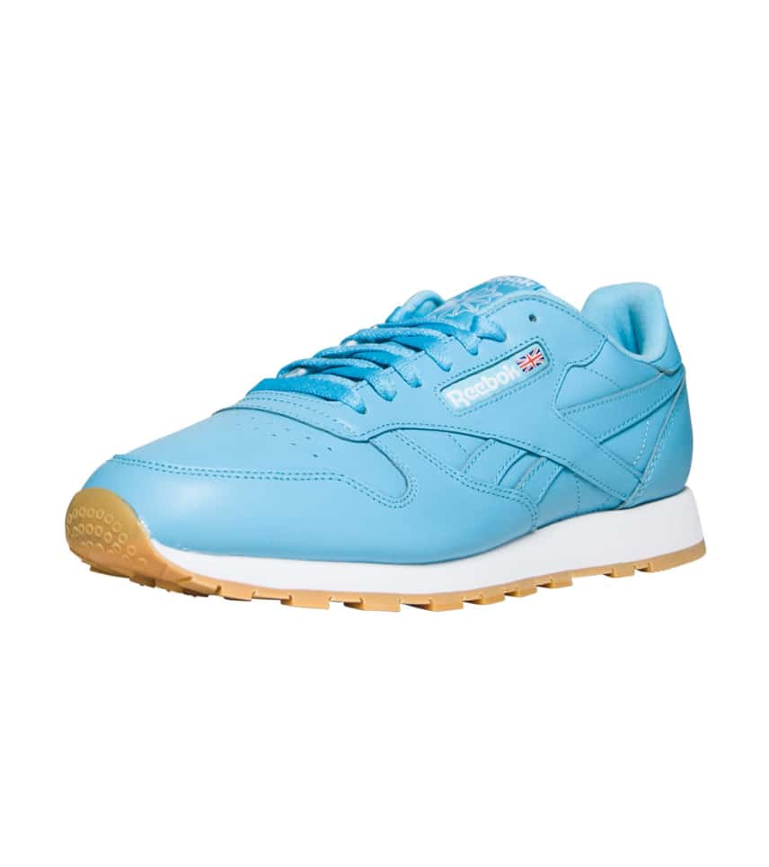 ccd517ebb35 Reebok Classic Leather Gum (Blue) - CN3993