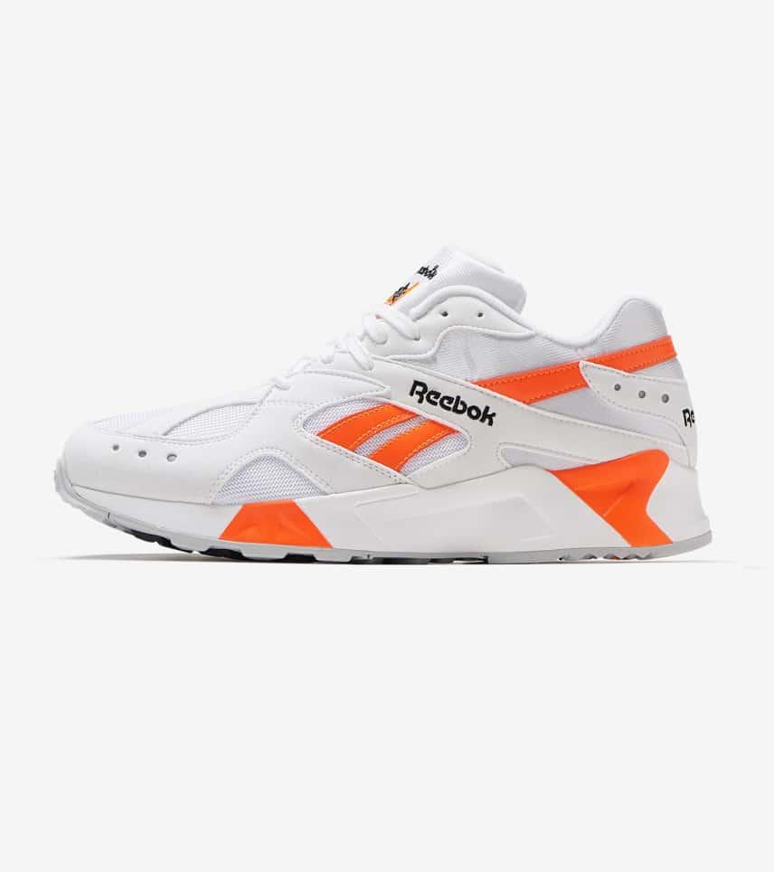 fc95e079ed5 Reebok Aztrek Lifestyle Sneaker (White) - CN7472