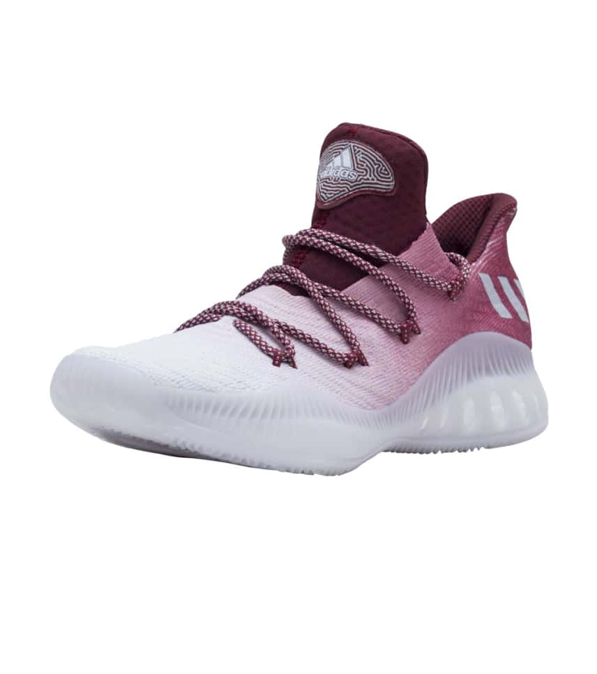 the latest adedc bc6d4 adidas Crazy Explosive Low