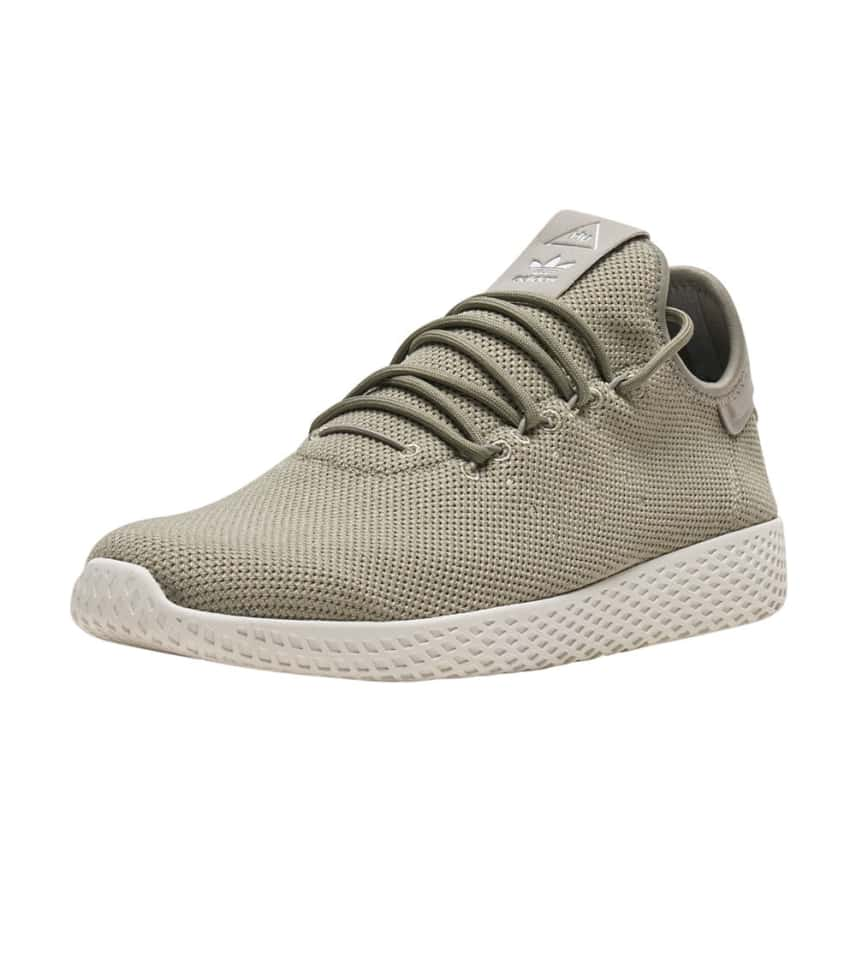 4d6584262f1bf adidas PW TENNIS HU (Grey) - CQ2163