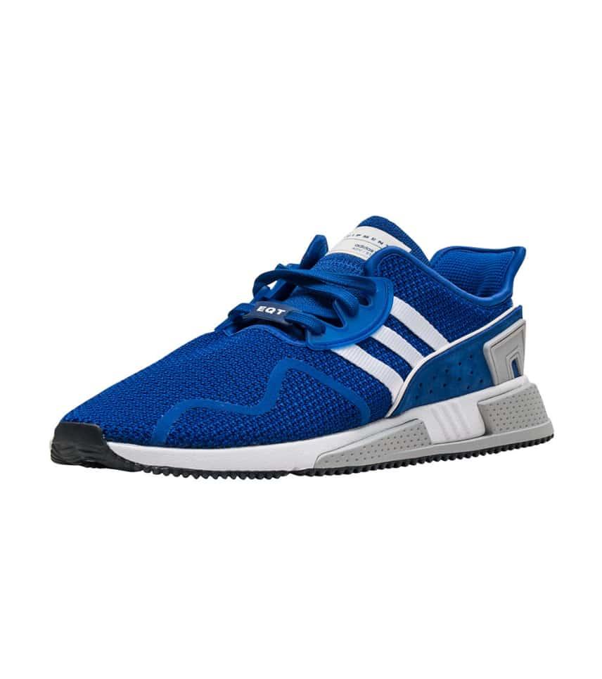 low priced 8277e 284dd adidas MENS EQT CUSHION ADV Blue. adidas - Sneakers - EQT CUSHION ADV adidas  - Sneakers - EQT CUSHION ADV ...