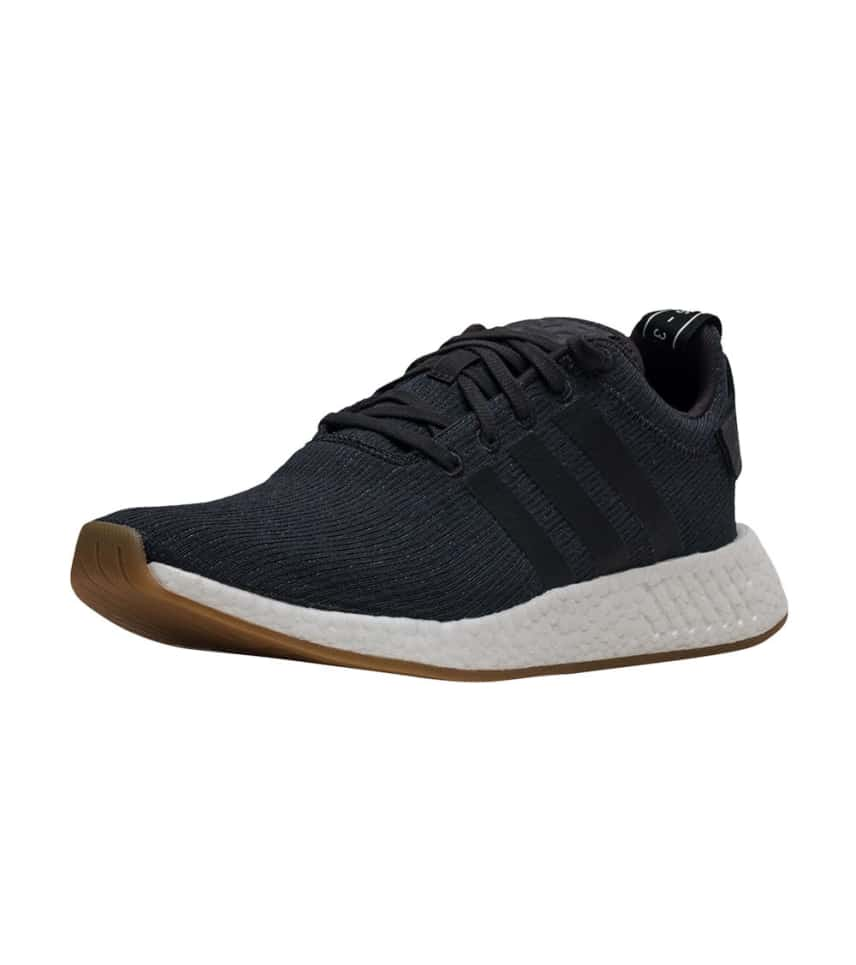 e5b251200 adidas NMD R2 (Black) - CQ2400 | Jimmy Jazz