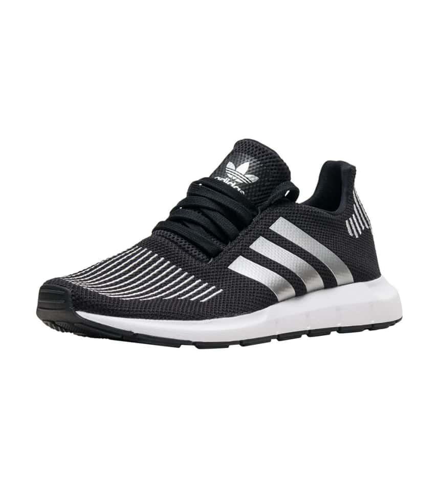 366654ee68a2f adidas SWIFT RUN. $49.95orig $65.00. COLOR: Black