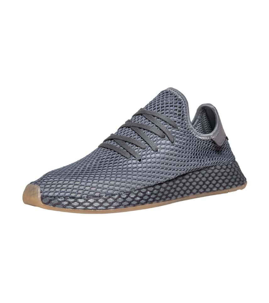 fd9ab8dd2 adidas MENS Deerupt Grey. adidas - Sneakers - Deerupt adidas - Sneakers -  Deerupt ...