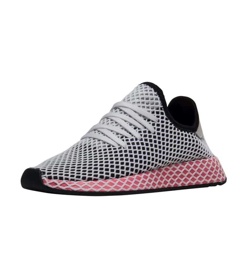 5a0185ec9 adidas Deerupt Runner (Black) - CQ2909 | Jimmy Jazz