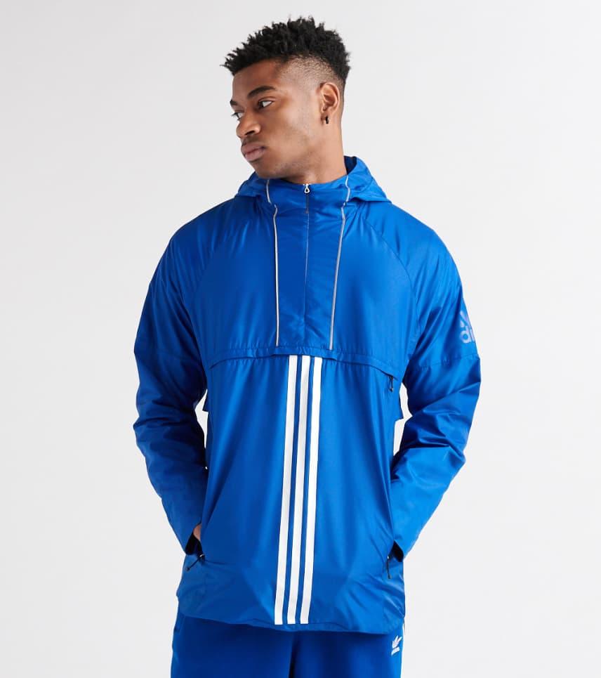 92c6eb775dba ... adidas - Outerwear - ID Woven Shell Jacket ...