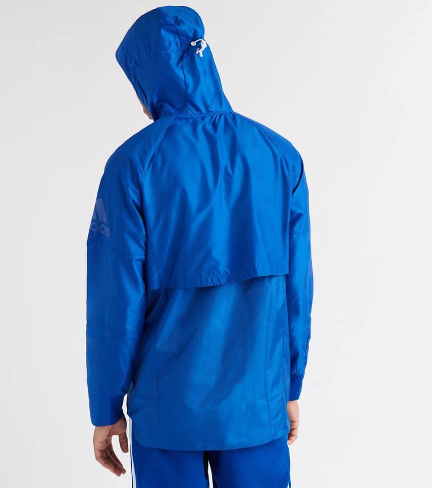 c627f1eb95fe ... adidas - Outerwear - ID Woven Shell Jacket ...