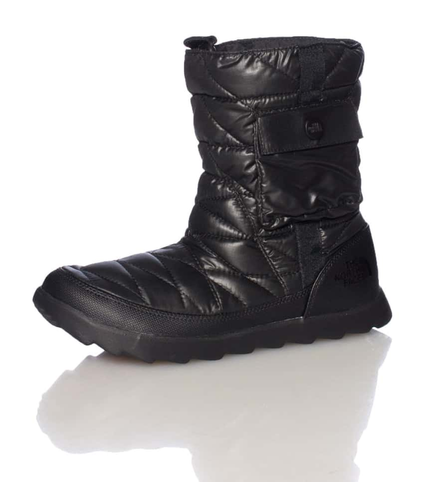 a2a467d853449 The North Face THERMOBALL BOOTIE (Black) - CV63ZT1 | Jimmy Jazz