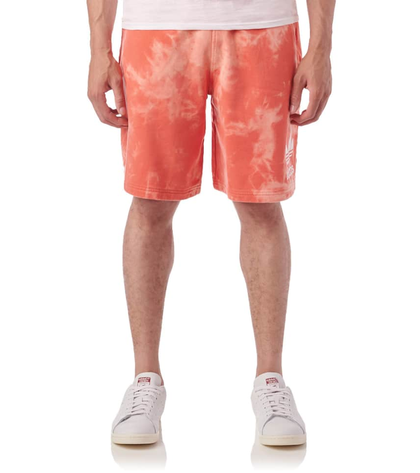 separation shoes ad57f 507ee adidas Tie-Dye Shorts
