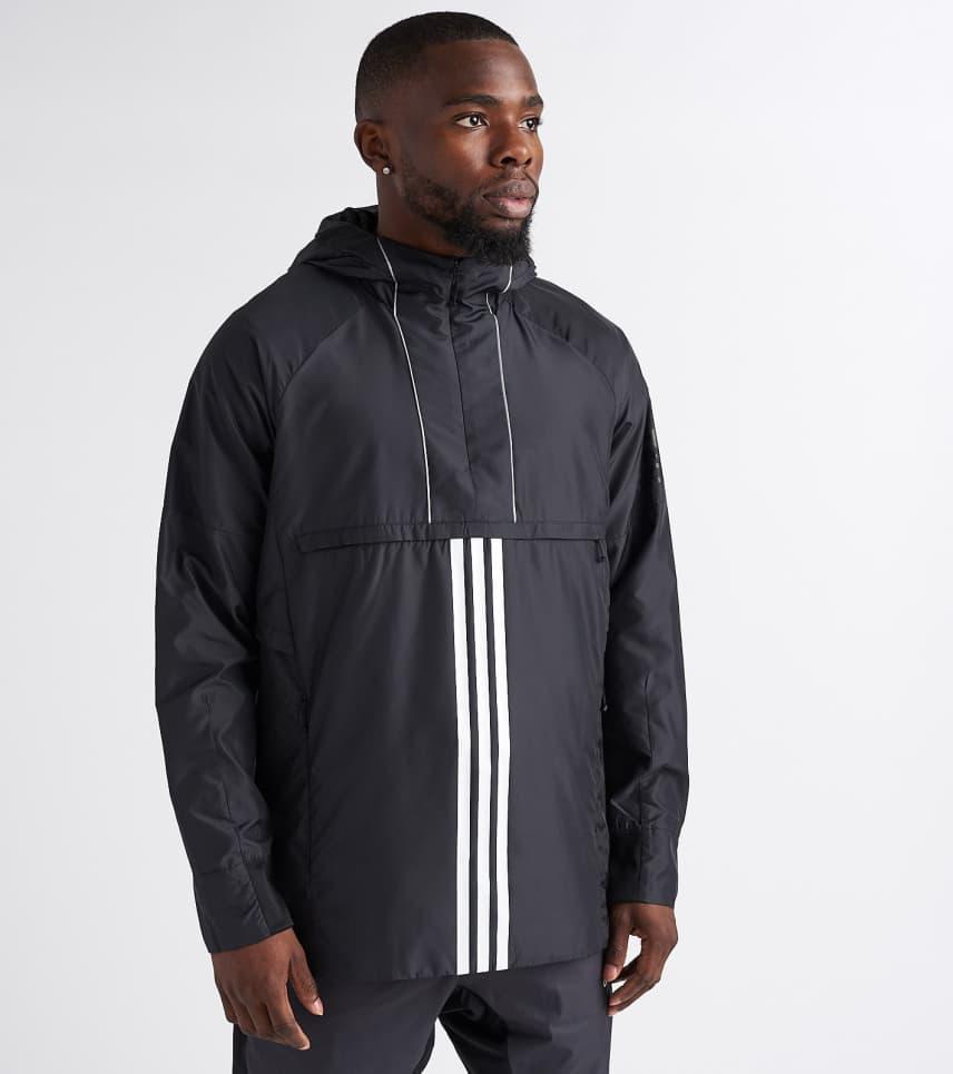 919189965d09 adidas ID Woven Shell Jacket (Black) - CZ5125-001