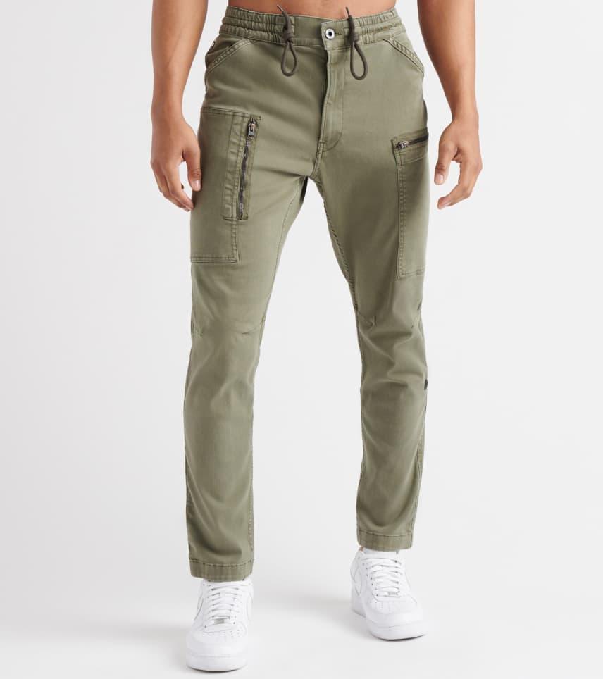f4a277f845c G-Star Powel Slim Trainer Jeans (Grey) - D11631A7-DSR   Jimmy Jazz