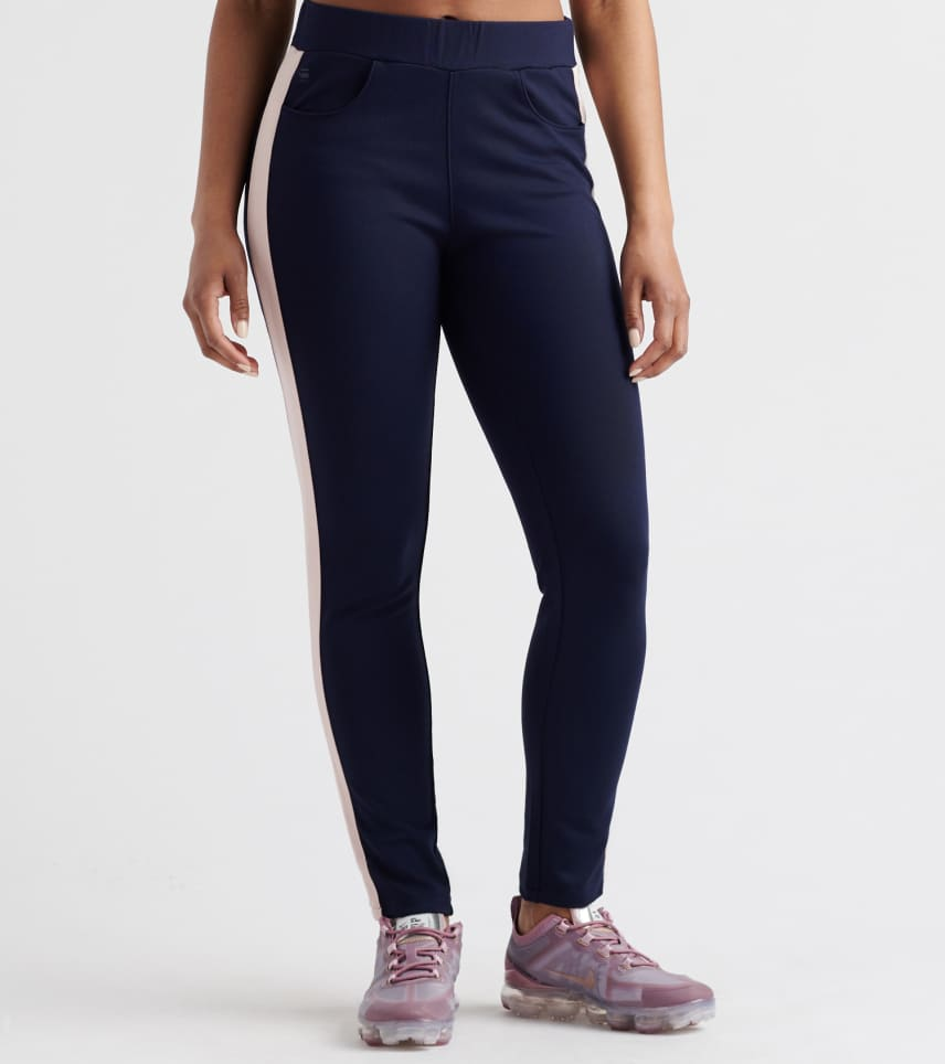 f31fe20a53 G-Star Stripe Pants (Navy) - D1334692-SBP
