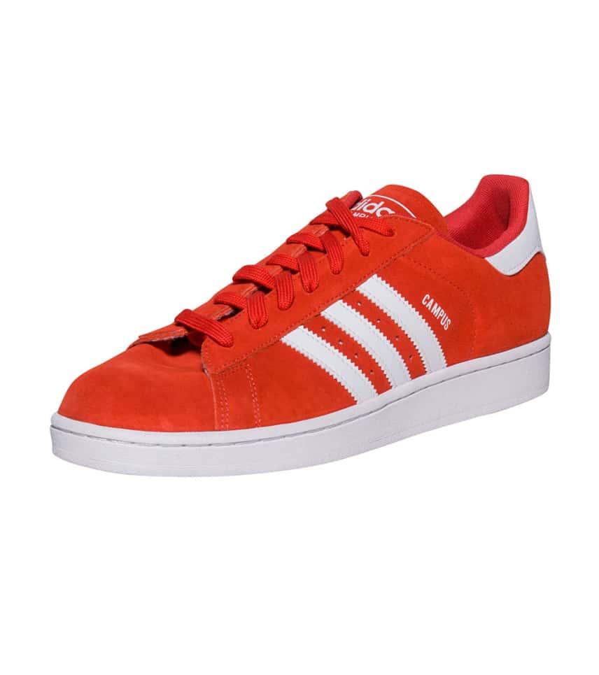 b53b01aa8f0 adidas CAMPUS 2 SNEAKER (Red) - D69396