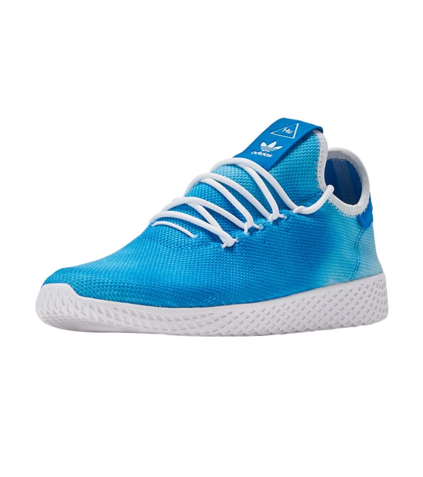 baeb518c1 adidas Pharrell Williams HU HOLI Tennis HU (Blue) - DA9618
