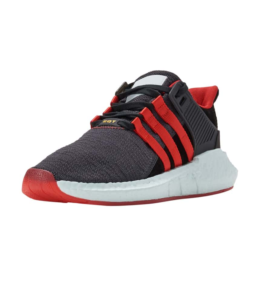 finest selection 6f9c8 98d7d adidas EQT Support 93-17 Yuanxiao