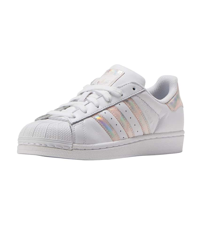 adidas SUPERSTAR J (White) - DB2963 | Jimmy