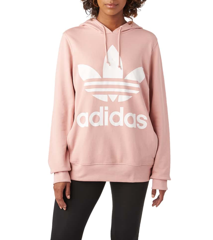 cheap the cheapest official store Trefoil Hoodie