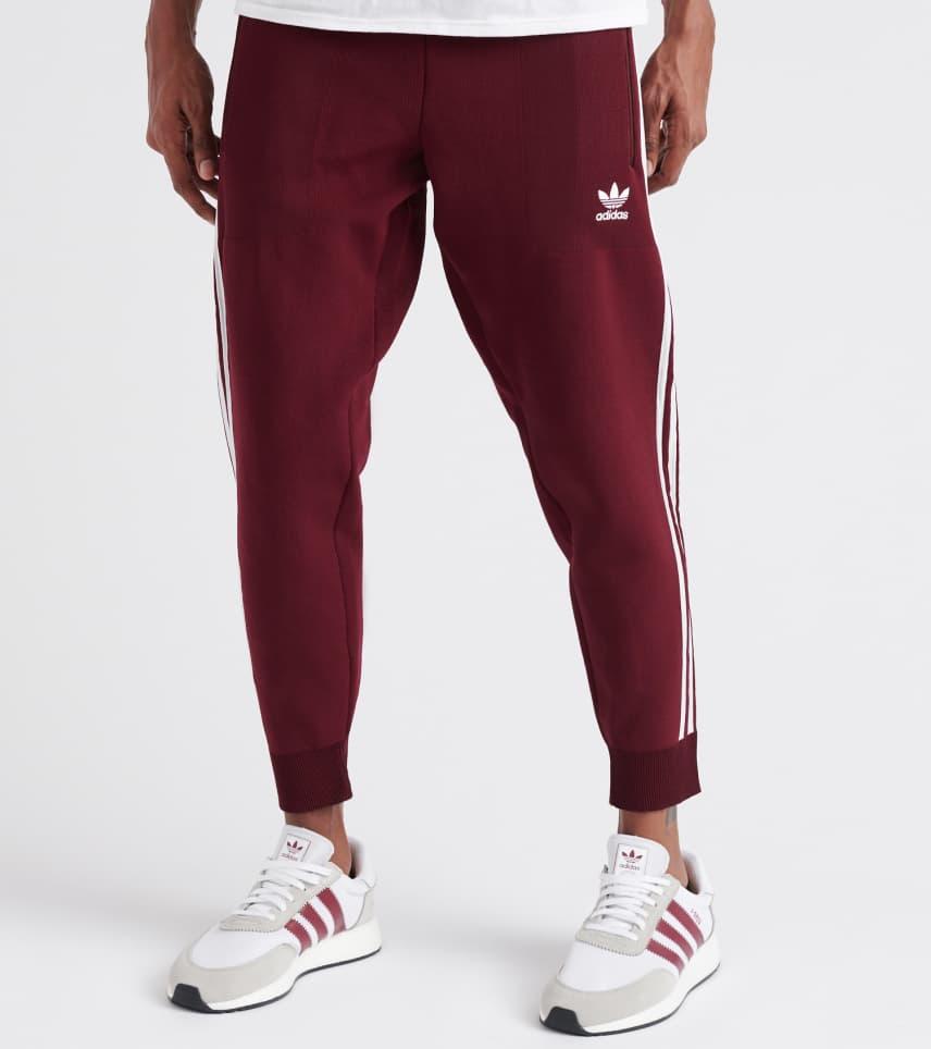ac11673bb7f adidas Black Friday Track Pants (Burgundy) - DH5759-610