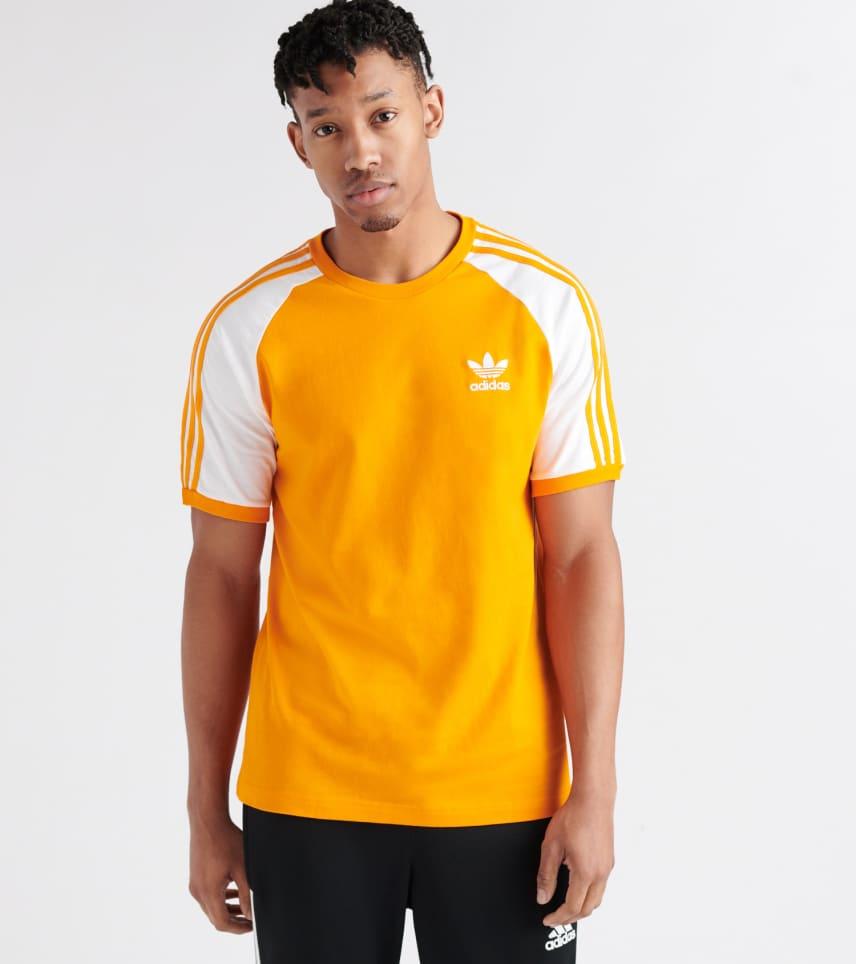 size 40 8c714 ba9b6 adidas 3-Stripes Tee