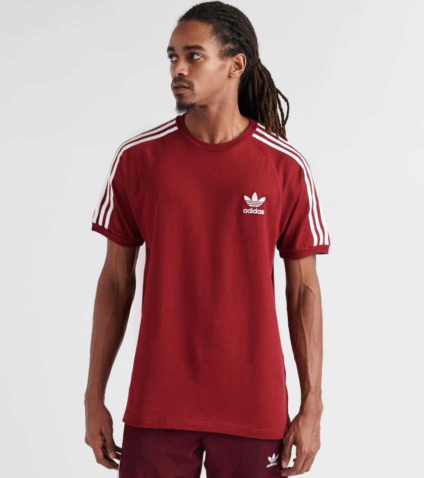 Adidas California T Shirt Mens
