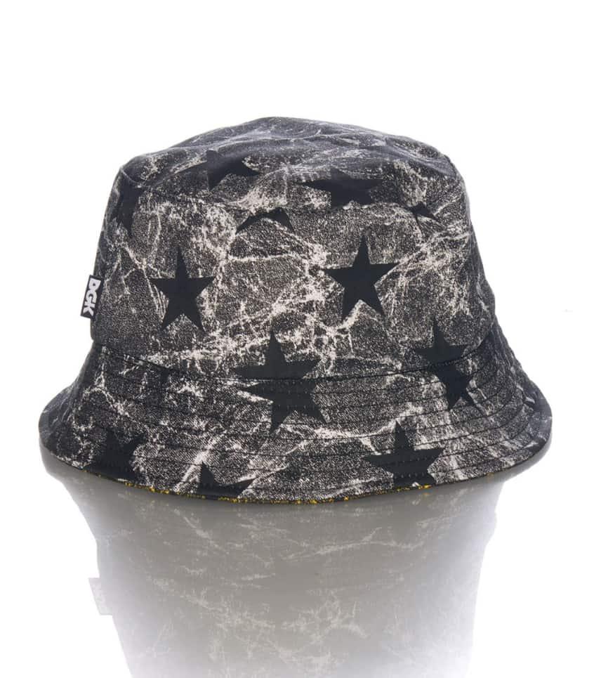 DGKUNFOLLOW BUCKET HAT f4092d39a28