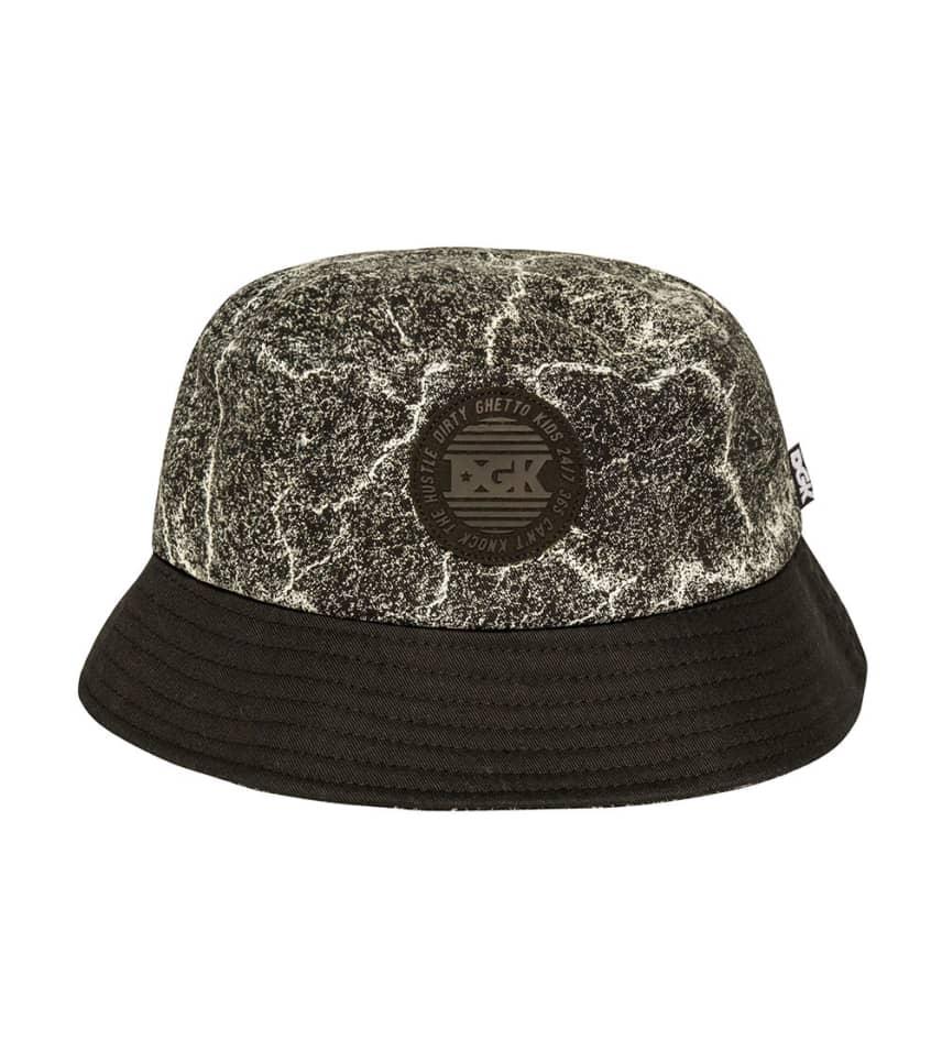 DGKBLACKTOP BUCKET HAT 6171a55485f