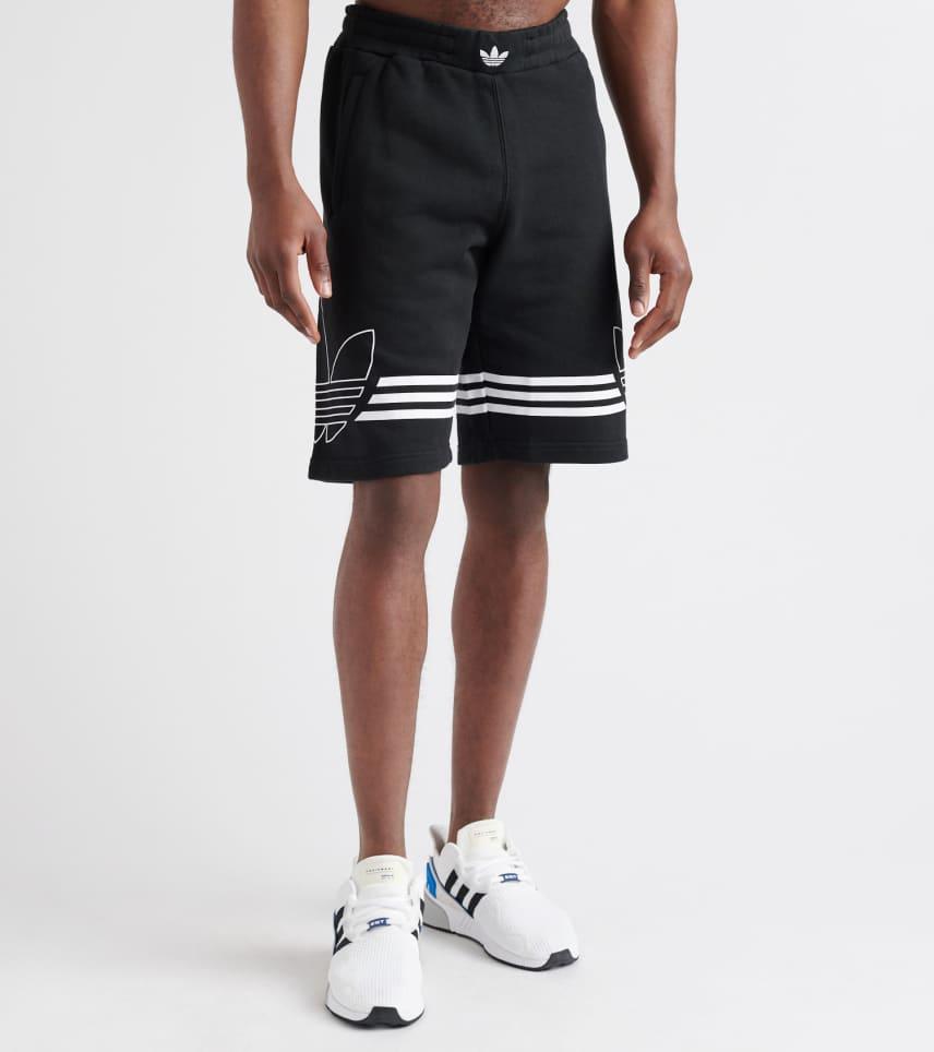 d7002b23 Outline Shorts
