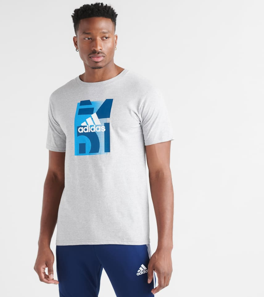 adidas  Badge Of Sport Burst Tee