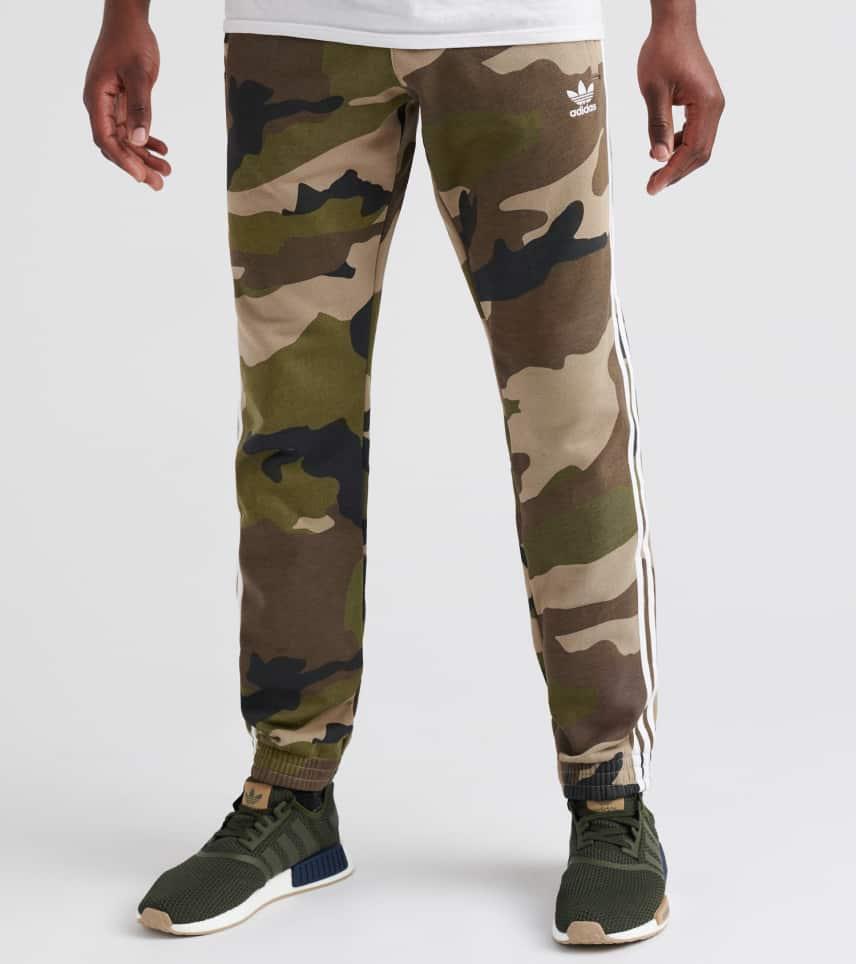 1133401ca3165 Adidas Camo Fleece Pant (Multi-color) - DV2052-997 | Jimmy Jazz