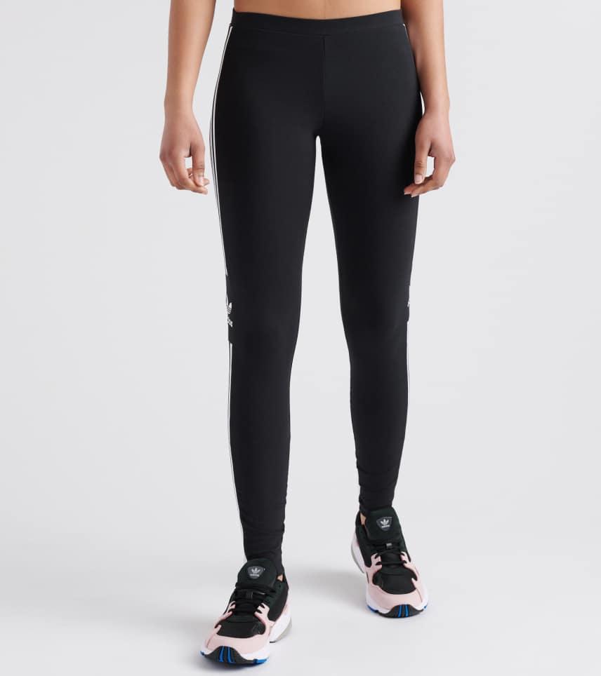 09d051edec204 Adidas Trefoil Legging (Black) - DV2636-001 | Jimmy Jazz
