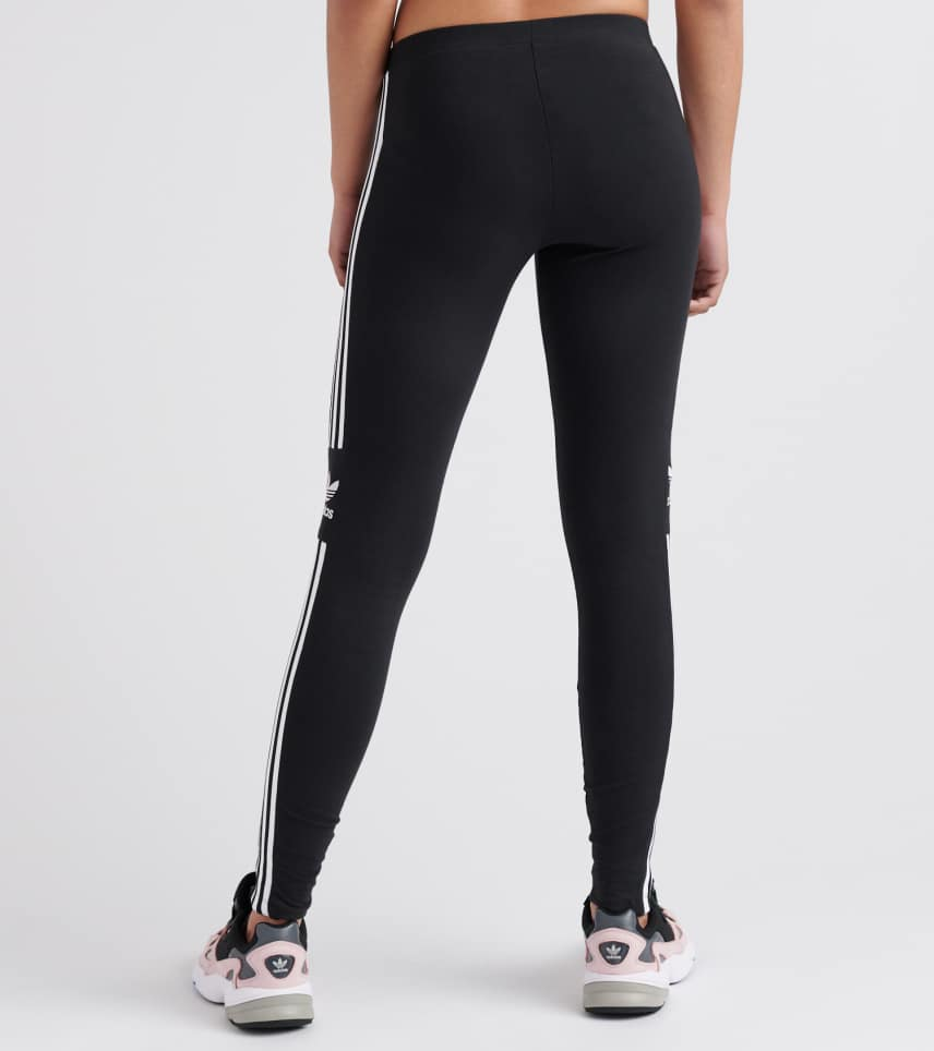 6be5f374fdcab adidas Trefoil Legging (Black) - DV2636-001   Jimmy Jazz