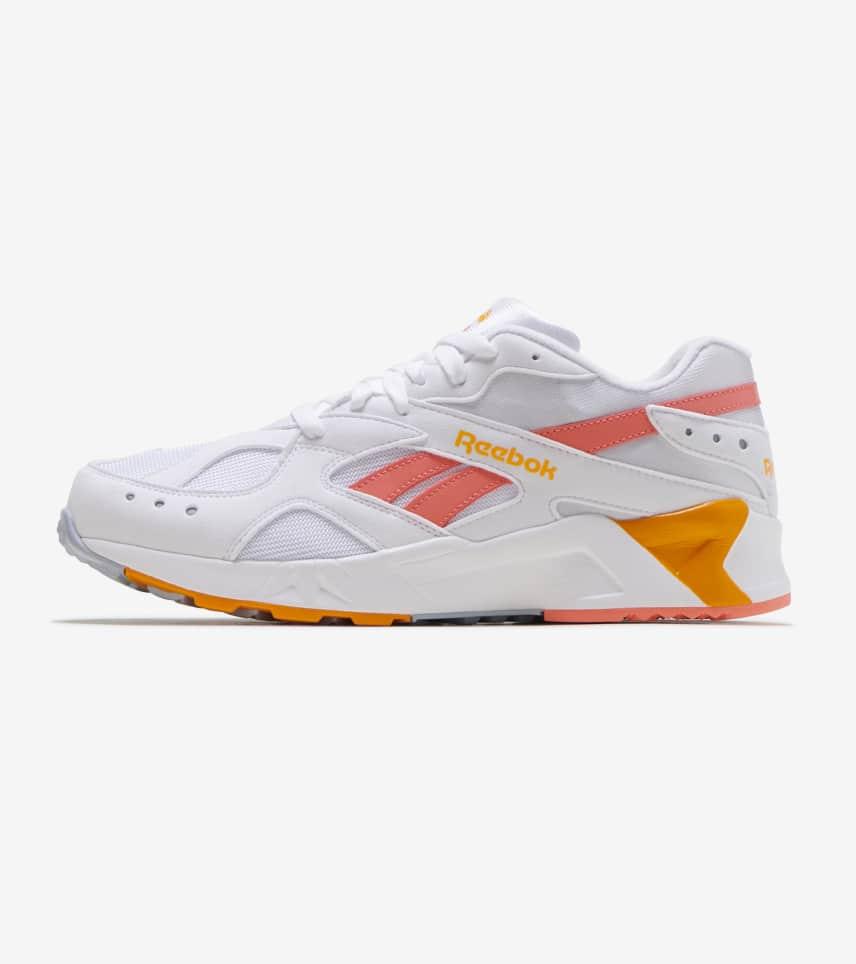 6f82a7c21ca8 Reebok Aztrek Shoes (White) - DV4276