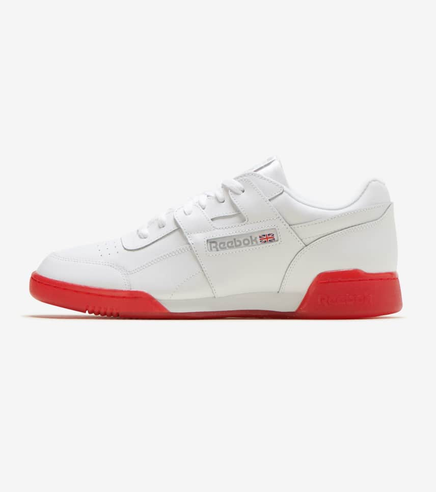 Reebok Workout Plus MU (White) - DV4283  bcae82304