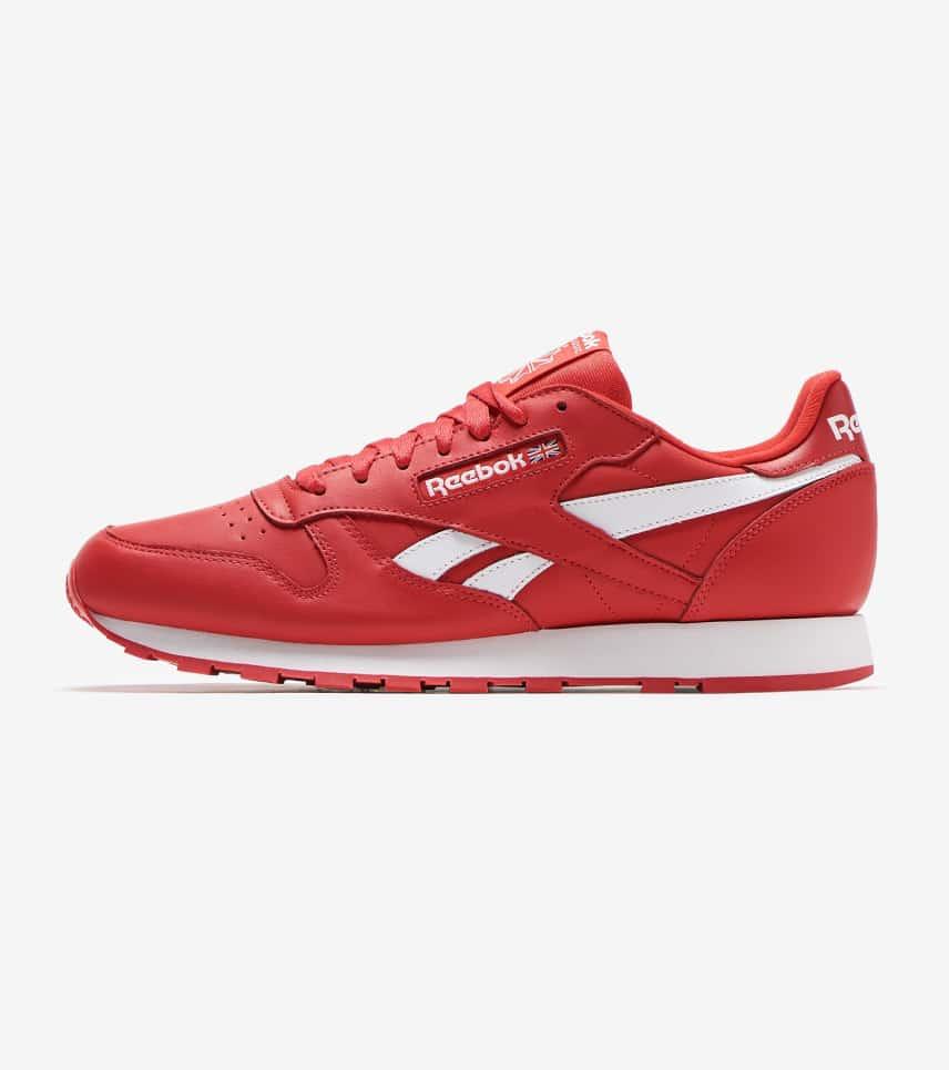 86850be5d15 ... Reebok - Sneakers - CL Leather MU ...