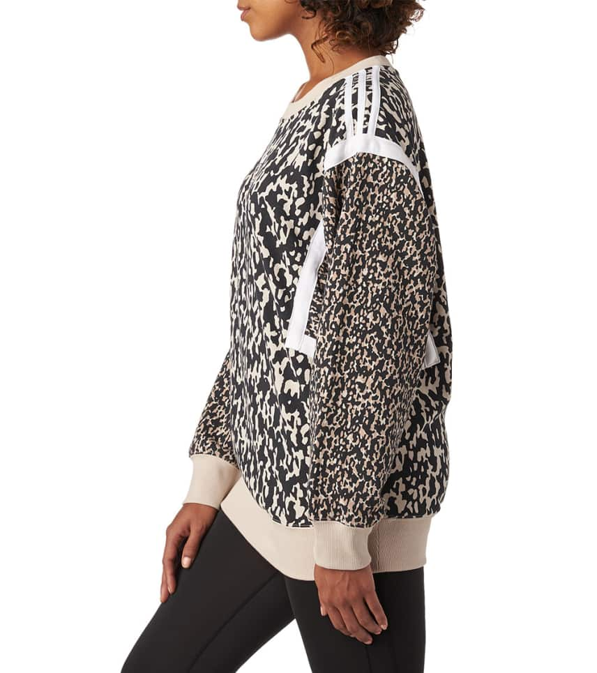 d15c6fa15ad adidas Leoflage Crew Sweatshirt (Multi-color) - DX6022-997 | Jimmy Jazz