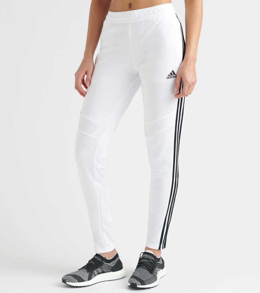 fc58d0c5c2d8f adidas Tiro 19 Track Pant (White) - DZ8763-100 | Jimmy Jazz