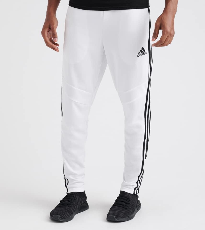 8d1cc59913525 adidas Tiro 19 Track Pant (White) - DZ8767-100 | Jimmy Jazz