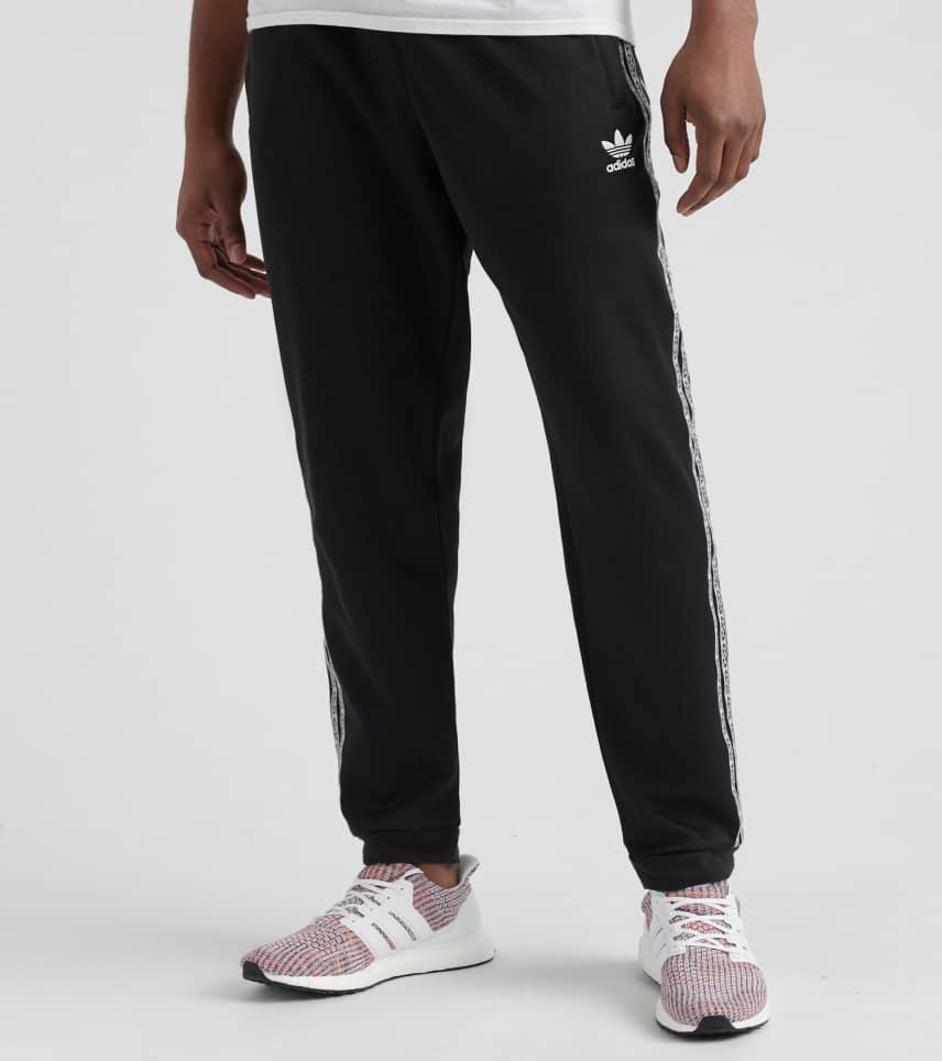 e19ba8c5b adidas Pharrell Williams Solar Track Pant (Black) - EA2465-001 ...